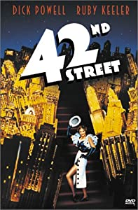 42nd Street (Snap Case)