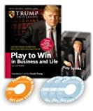 Play to Win in Business and Life (Audio Business Course)