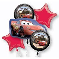 Cars 2 Balloon Bouquet by Cars 2