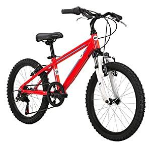 Diamondback Bicycles Youth 2015 Octane 20 Complete Hard Tail Mountain Bike, 20-Inch Wheels/One Size, Red from Diamondback Bikes