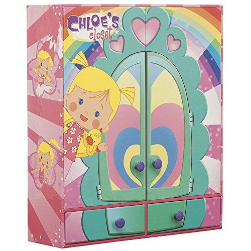 la-magia-de-chloe-armario-magico-musical-con-recortables-simba-4395601