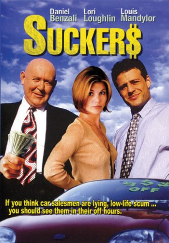 Suckers / Парень, ты попал (1999)
