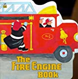 img - for The Fire Engine Book book / textbook / text book