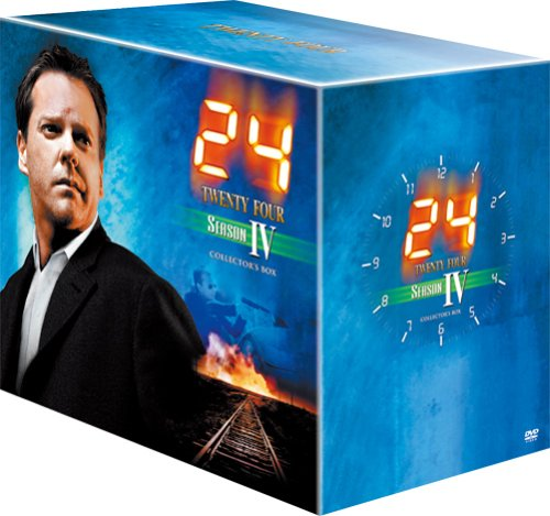 24 -TWENTY FOUR- シーズンⅣ
