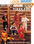 Kwik-Sew's Sewing for Toddlers