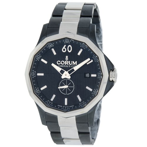 Corum Admiral's Cup Legend 395.101.30/V705 Automatic Men's Watch