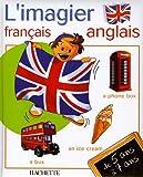 echange, troc Alain Boyer - L'imagier français-anglais