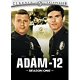 Adam-12 - Season One ~ Martin Milner