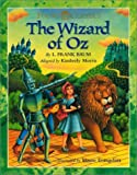 img - for The Wizard of Oz (Young Classics) book / textbook / text book
