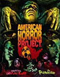 American Horror Project Vol 1 [Blu-ray + DVD]