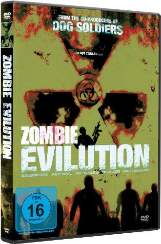 Zombie Evilution