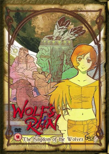 Wolf's Rain - Chapter 5: The Kingdom Of The Wolves [2004] [DVD]