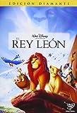 El Rey Leon [DVD]
