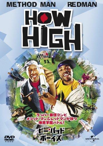 ビー・バッド・ボーイズ [DVD]