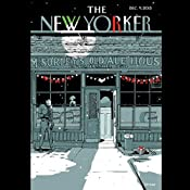 The New Yorker, December 9nd 2013 (Douglas Starr, Jeffrey Toobin, James Wood) | [Douglas Starr, Jeffrey Toobin, James Wood]