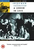 A Lesson in Love [Import anglais]