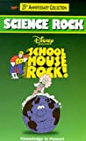 Video - Schoolhouse Rock! - Science Rock [VHS]