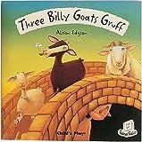 Flip Up Fairy Tales:Billy Goats...(3-7)