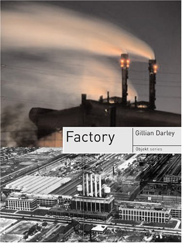 Factory (Reaktion Books - Objekt)
