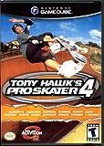 Tony Hawk Pro Skater 4 - GameCube