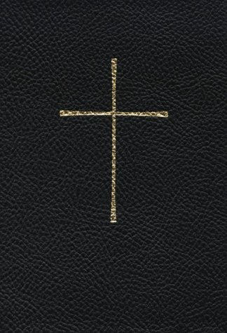 The Book of Common Prayer, Economy EditionChurch of England