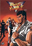 Street Fighter II V Vol 3