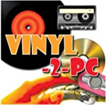 Vinyl-2-PC - Copy, Convert, Transfer...