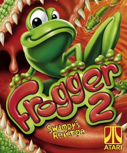 Frogger 2: Swampy&#8217;s Revenge
