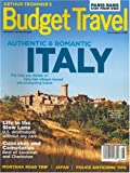Arthur Frommer's Budget Travel