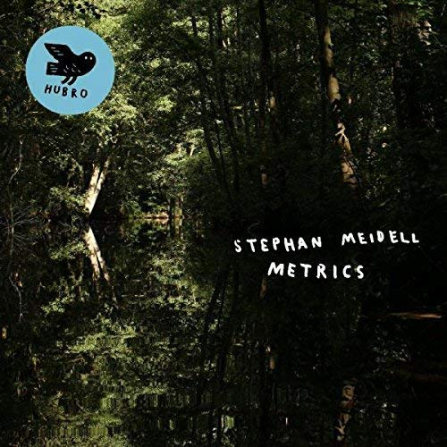 CD : STEPHAN MEIDELL - Metrics