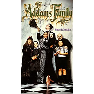 The Addams Family 1964 tv