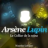 echange, troc Maurice Leblanc - Arsène Lupin - Le collier de la reine
