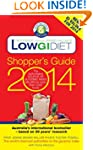Low GI Diet Shopper's Guide 2014