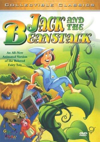 Джек и Бобовое дерево / Джек в стране чудес / Джек и Бобовый стебель / Jack and the Beanstalk (Джим Саймон / Jim Simon) [1990, короткометражный мультфильм, DVD5 (Custom)] AVO (Алексеев) + Original Eng + Fre + Ger + Dut