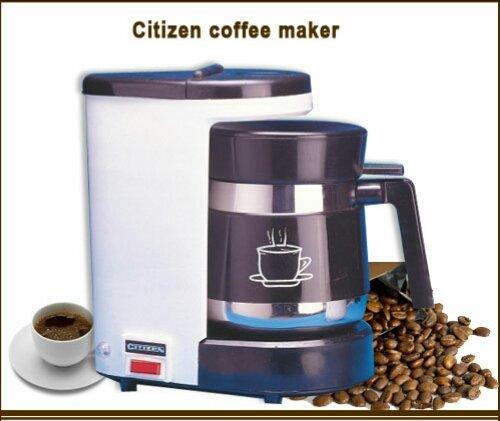 how to clean mr coffee espresso machine