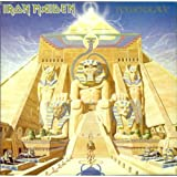 Iron Maiden Powerslave (1984) [VINYL]