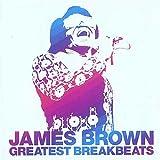echange, troc James Brown - Greatest Breakbeats