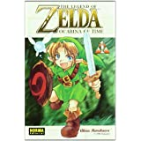 THE LEGEND OF ZELDA 01: OCARINA OF TIME 1 (CÓMIC MANGA)