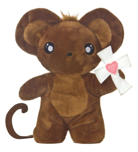 Aurora Plush inches  MiFe Mouse Spirit - 1