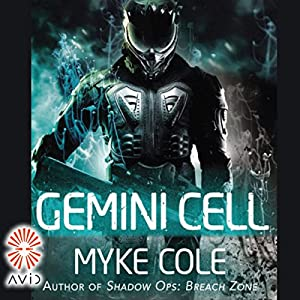 Gemini Cell Audiobook