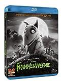 echange, troc Frankenweenie [Blu-ray]