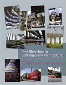 Amazon.com: New Directions in Contemporary Architecture