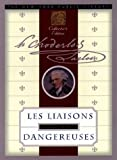 Les Liaisons Dangereuses (New York Public Library Collector's Edition) (0385487339) by Pierre C. De Laclos