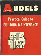 Audels practical guide to building…