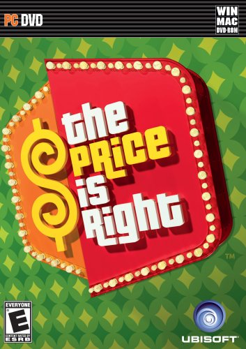 The Price Is Right - Pc front-982610