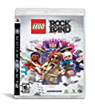 Lego: Rock Band - PlayStation 3 Stand...