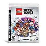 Lego: Rock Band - PlayStation 3 Standard Editionby Warner Bros