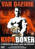 Image de Kickboxer