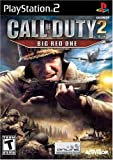 Call of Duty 2: Big Red One - PlayStation 2