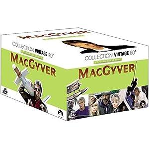 MacGyver - L'intégrale 7 saisons